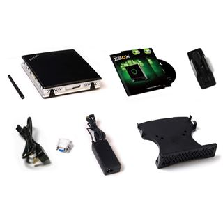 Zotac ZBOX MA320 AMD A4-5000 APU