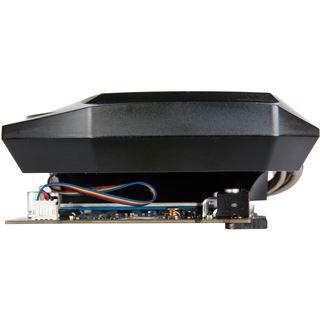 3GB HIS Radeon R9 280 IceQ OC Aktiv PCIe 3.0 x16 (Retail)