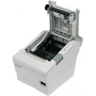 Epson TM-T88V C31CA85041A0 Thermotransfer Drucken Seriell/USB 2.0