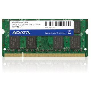 2GB ADATA Premier DDR2-800 DIMM CL6 Single