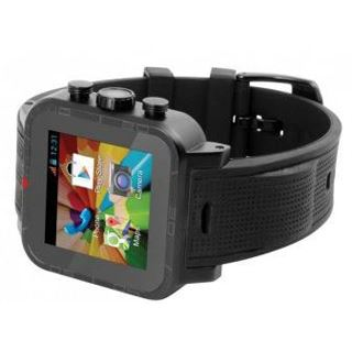 "Iconbit Watch CALLISTO 300B 1.54"" A4.2 3G GPS schwarz IP56"