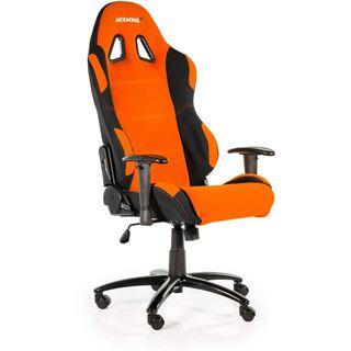 AKRacing Prime Gaming Chair - orange/schwarz
