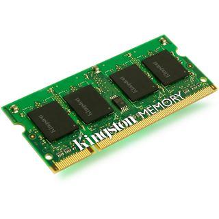 2GB Kingston ValueRAM DDR3L-1333 SO-DIMM CL9 Single
