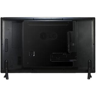 "42"" (106,68cm) LG Electronics 42LS33A schwarz 1920x1080 HDMI/VGA/seriell"