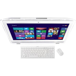 "21,5"" (54,61cm) MSI Wind Top AE222-W34154G1T0S81MANX 00AC1112-SKU6 All-in-One PC"