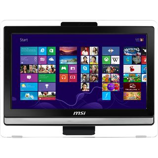 "19,5"" (49,50cm) MSI Wind Top AE200-BE2384G50S7VGMX All-in-One PC"