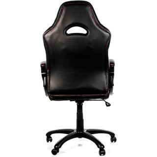 Arozzi Enzo Gaming Chair - rot