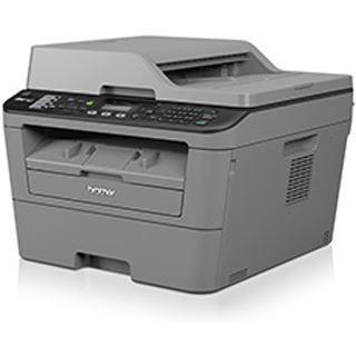 Brother MFC-L2700DWG1 S/W Laser Drucken/Scannen/Kopieren/Faxen LAN/USB 2.0/WLAN