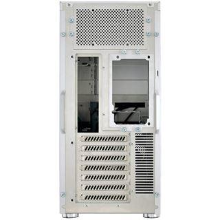 Lian Li PC-8EA Midi Tower ohne Netzteil silber