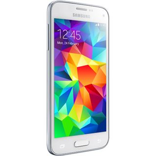 Samsung Galaxy S5 Mini G800F 16 GB weiß