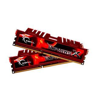 16GB G.Skill RipJawsX DDR3-2133 DIMM CL11 Dual Kit