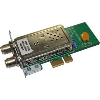 Atemio DVB-S2-Tuner für NEMESIS Box