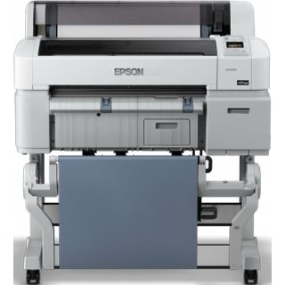 Epson SureColor SC-T3200 Großformat Drucken LAN / USB 2.0