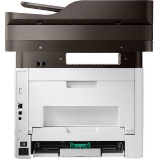 Samsung ProXpress M3375FD/PLU S/W Laser Drucken/Scannen/Kopieren/Faxen LAN/USB 2.0