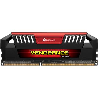 16GB Corsair Vengeance Pro Series rot DDR3-2133 DIMM CL9 Dual Kit