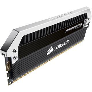 64GB Corsair Dominator Platinum DDR3-2400 DIMM CL10 Octa Kit