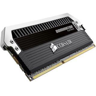 16GB Corsair Dominator Platinum DDR4-2666 DIMM CL15 Quad Kit