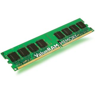 8GB Kingston ValueRAM bulk DDR3-1600 ECC DIMM CL11 Single