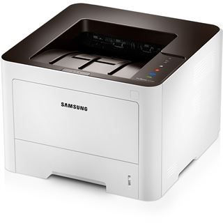 Samsung Xpress M3325ND/PLU S/W Laser Drucken LAN/USB 2.0