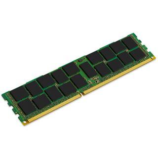 8GB Kingston ValueRAM Fujitsu DDR3L-1600 regECC DIMM CL11 Single