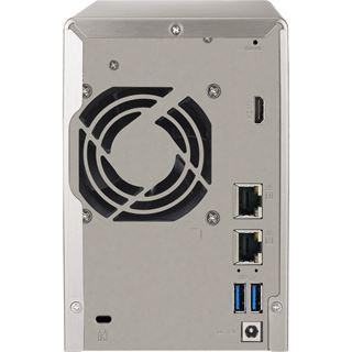 QNAP Turbo Station SS-453 Pro ohne Festplatten