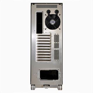 Lian Li PC-V2130B gedämmt Big Tower ohne Netzteil schwarz