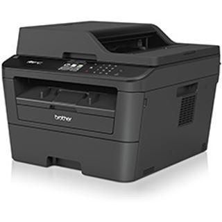 Brother MFC-L2740DW S/W Laser Drucken/Scannen/Kopieren/Faxen LAN/USB 2.0/WLAN