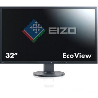 """31,5"""" (80,01cm) Eizo FlexScan EV3237 schwarz 3840x2160"""
