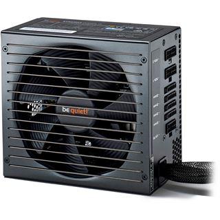 500 Watt be quiet! Straight Power 10 CM Modular 80+ Gold