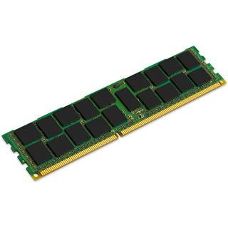 4GB Kingston ValueRAM DDR3-1866 regECC DIMM CL13 Single