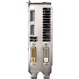 4GB ZOTAC GeForce GTX 970 Dual Fan Aktiv PCIe 3.0 x16 (Retail)