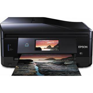 Epson Expression Photo XP-860 Tinte Drucken/Scannen/Kopieren/Faxen