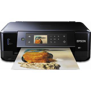Epson Expression Prmium XP-620 schwarz Tinte Drucken/Scannen/Kopieren Cardreader/USB 2.0/WLAN