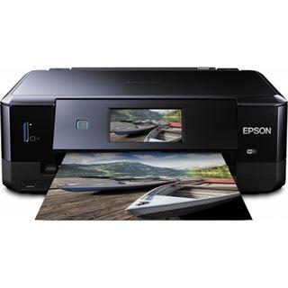 Epson Expression Premium XP-720 Tinte Drucken/Scannen/Kopieren Cardreader/USB 2.0/WLAN