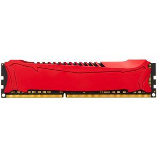 4GB HyperX Savage rot DDR3-2133 DIMM CL11 Single