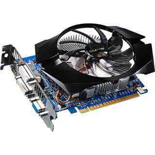 2048MB GigaByte Geforce GV-N740D3-2GI PCIE-3.0