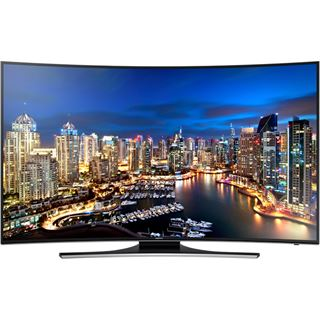 "55"" (140cm) Samsung Serie 7 UE55HU7200 Ultra HD 800Hz LED Analog/DVB-C/DVB-T"