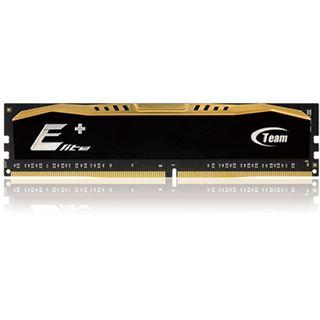 8GB TeamGroup Elite Plus Series DDR4-2400 DIMM CL16 Dual Kit