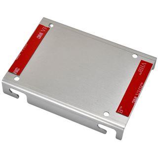 "Lian Li 2x Laufwerkrahmen für 2,5"" Festplatten/SSDs (HD-08A)"