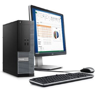 Dell OptiPlex 3020-9172 SFF Mini PC