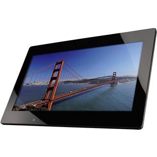 "18.5""(46,99cm) Hama Digitaler Bilderrahmen Premium,"