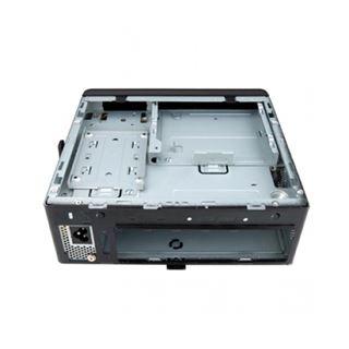 IN WIN BQ656 Mini-ITX 120 Watt schwarz