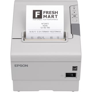 Epson TM-T88V C31CA85044A0 Thermotransfer Drucken Seriell