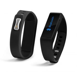 Technaxx Smart Fitness Armband Classic TX-37 schwarz