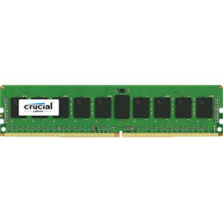 8GB Crucial CT8G4RFS4213 DDR4-2133 regECC DIMM CL15 Single