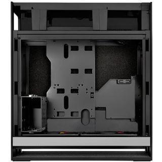 Silverstone FT05B Midi Tower ohne Netzteil schwarz