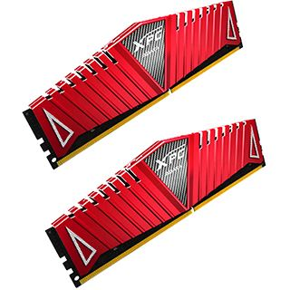 16GB ADATA XPG Z1 DDR4-2400 DIMM CL16 Dual Kit