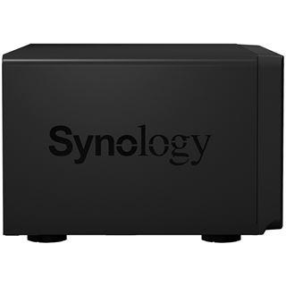 Synology DiskStation DS1815+ ohne Festplatten