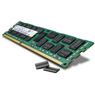 2GB Samsung M378B5773QB0-CK0 DDR3-1600 DIMM CL11 Single