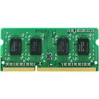 Synology Arbeitsspeicher 4GB DDR3 für Disk- und Rack Station